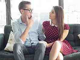 Primeira Vez Com A Namorada Santinha Com Pepeca Pegando Fogo