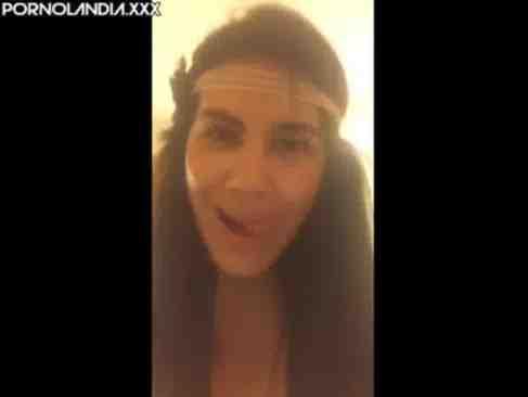 Video Amador De Bruna Ferraz Nua Em Casa
