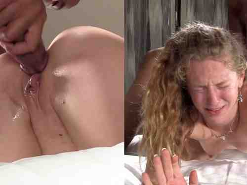 Porno Doidao Com Uma Loira Sorridente Chorando De Tesão No Sexo