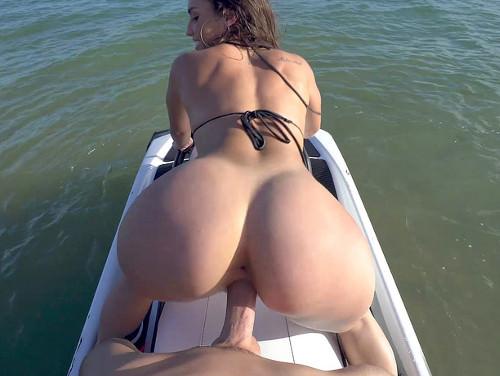 sexo jet skis