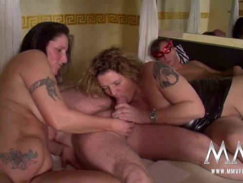 Videos de sexo com coroas